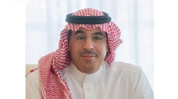 رئيس هيئة حقوق الإنسان السعودية عواد العواد (أرشيف)