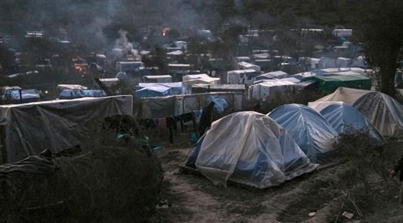 النمسا ترسل 60 من حاويات المنازل لمساعدة اليونان في إيواء المهاجرين