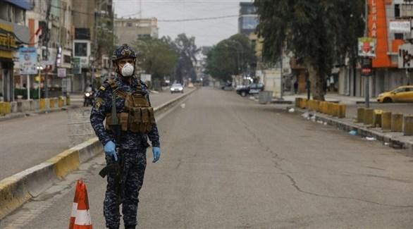 بدء فرض حظر التجوال في عدد من أحياء بغداد
