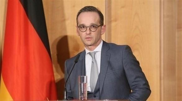 وزير الخارجية الألماني، هايكو ماس (أرشيف)