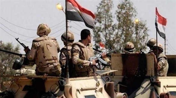 قوات الأمن المصري (أرشيف)