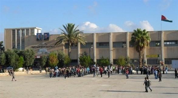 طلاب في مدرسة أردنية (أرشيف)