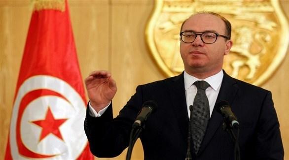 رئيس الحكومة التونسية المستقيل إلياس الفخفاخ (أرشيف)