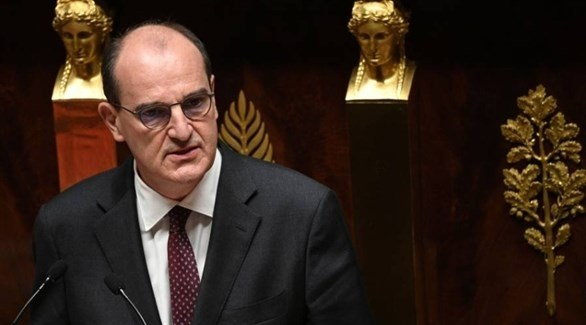 رئيس الوزراء الفرنسي الجديد جان كاستيكس (أرشيف)