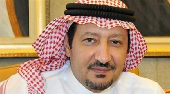 نائب وزير الخارجية السعودي الجديد وليد الخريجي (أرشيف)