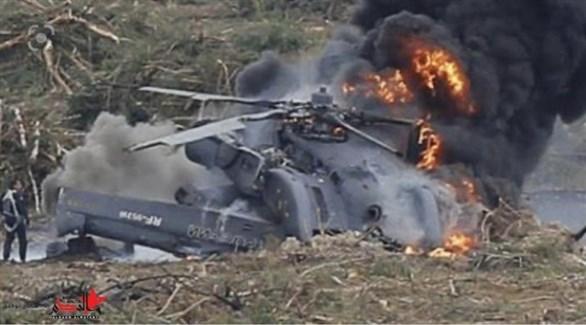 تحطم طائرة حربية تايوانية (أرشيف)