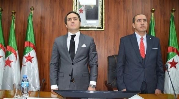 وزير الرياضة الجزائري يقر بصعوبة استئناف الدوري