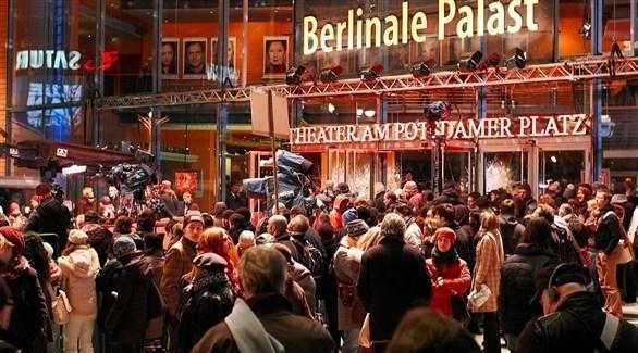 مهرجان برلين السينمائي (أرشيف)