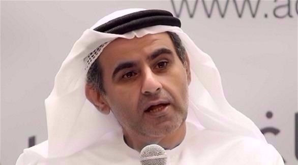 رئيس مركز أبوظبي للغة العربية الدكتور علي بن تميم (أرشيف)