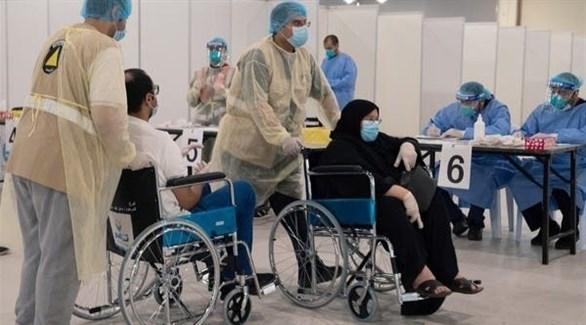مرضى كورونا في الكويت (أرشيف)