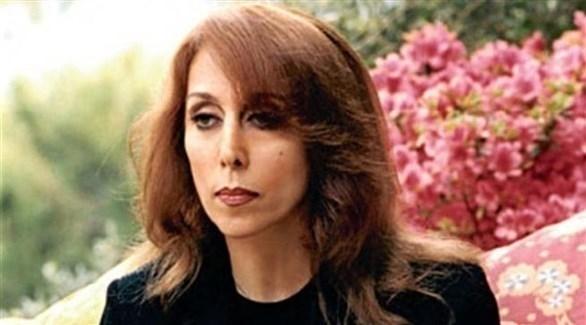 المغنية اللبنانية فيروز (أرشيف)
