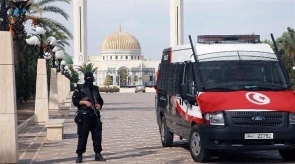 الشرطة التونسية (أرشيف)