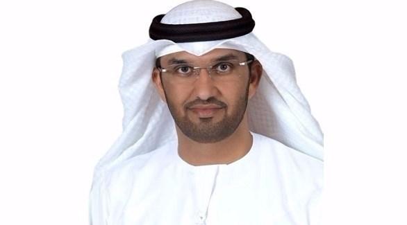 الدكتور سلطان الجابر (أرشيف)