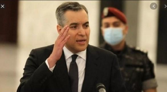 رئيس الحكومة اللبنانية الجديد مصطفى أديب (أرشيف)