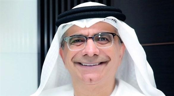 عبدالحميد محمد سعيد الأحمدي