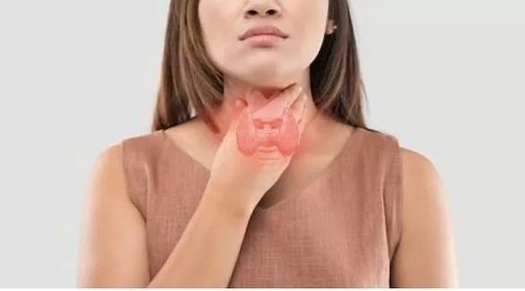 ما هي أهم أعراض سرطان الغدة الدرقية
