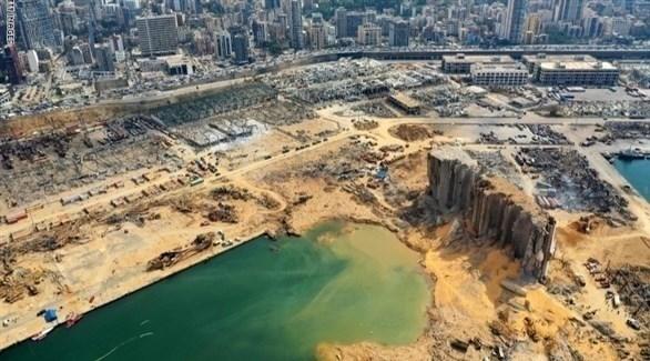 انفجار بيروت يفاقم أزمة الاقتصاد اللبناني
