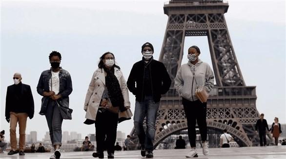 مواطنون فرنسيون (أرشيف)