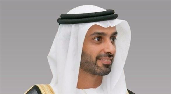 الشيخ أحمد بن حميد النعيمي