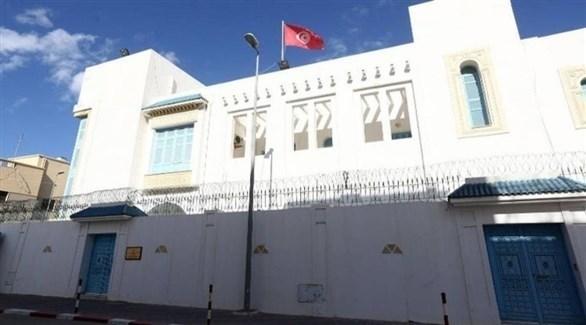 السفارة التونسية في ليبيا (أرشيف)