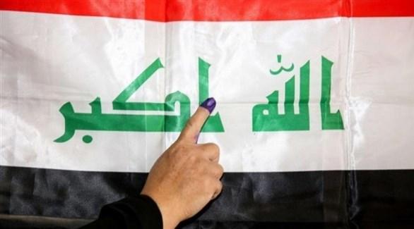 الانتخابات في العراق (أرشيف)