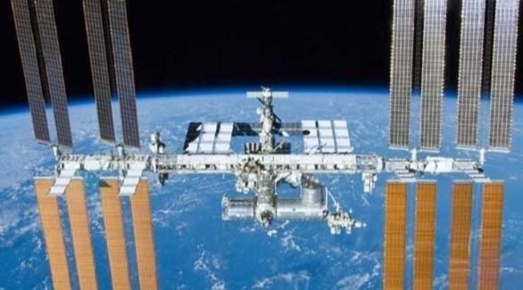 محطة الفضاء الدولية (أرشيف)