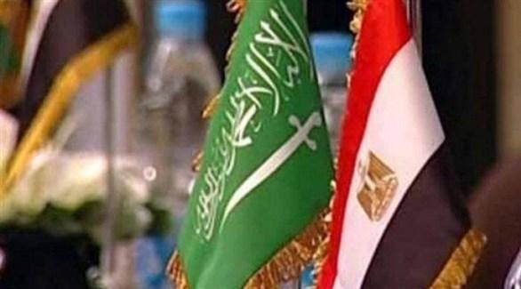 مصر والسعودية (أرشيف)