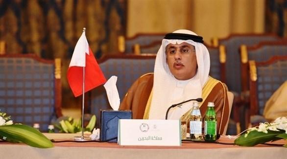 وزير الصناعة والتجارة والسياحة زايد بن راشد الزياني (أرشيف)