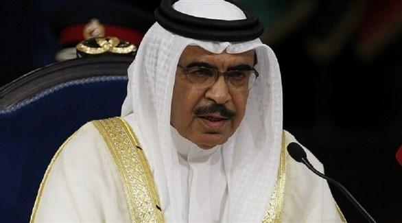 وزير الداخلية البحريني الفريق أول الشيخ راشد بن عبد الله آل خليفة (أرشيف)