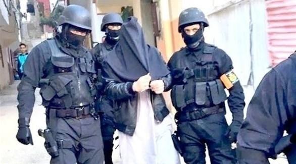 قوات الأمن المغربية تفكك خلية إرهابية لداعش (أرشيف)