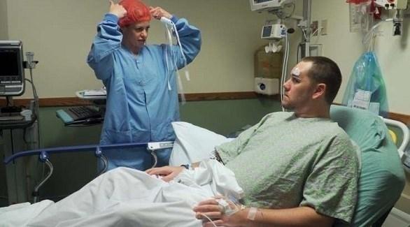 بوكالتر بعد خضوعه للعملية الجراحية (إم إس إن)