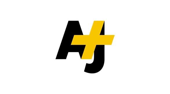 منصة AJ+ (أرشيف)