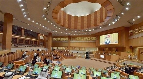 المجلس الوطني (أرشيف)