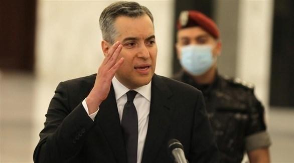 رئيس الوزراء اللبناني المكلف مصطفى أديب (أرشيف)