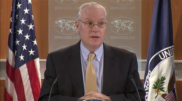 نائب مساعد وزير الخارجية الأمريكي تيم ليندركينغ (أرشيف)