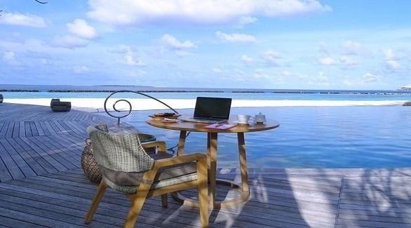 منتجع Nautilus Maldives يقدم باقات عمل فاخرة (ميرور)