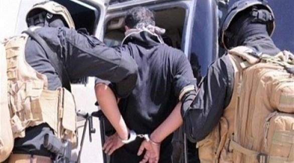 الاستخبارات العراقية (أرشيف)