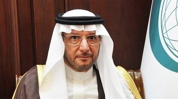 الأمين العام للمنظمة يوسف بن أحمد العثيمين (أرشيف)