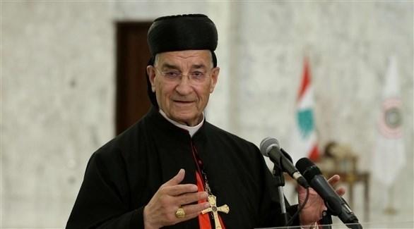 بطريرك الموارنة في لبنان بشارة بطرس الراعي (أرشيف)