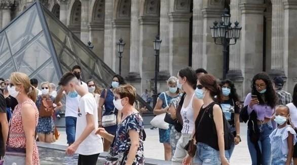 مواطنون في فرنسا (أرشيف)