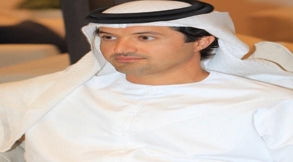 المدير العام لدائرة السياحة والتسويق التجاري بدبي هلال المري (من المصدر)