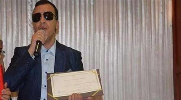 وزير الثقافة التونسي الجديد وليد الزيدي (أرشيف)
