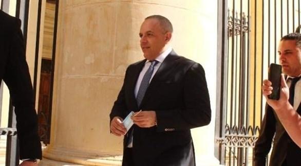 كيث شيمبري مدير مكتب رئيس الوزراء السابق جوزيف موسكات (أرشيف)