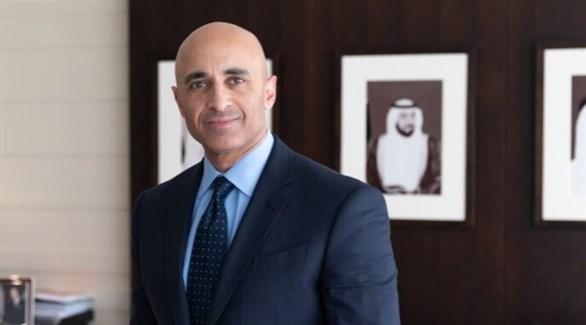 السفير الإماراتي يوسف العتيبة (أرشيف)