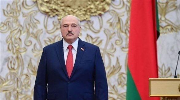 رئيس بيلاروسيا ألكسندر لوكاشنكو  (أرشيف)