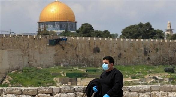 فلسطيني في القدس (أرشيف)