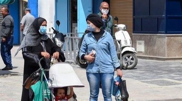 مواطنون في تونس (أرشيف)