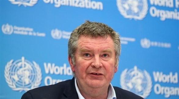 كبير خبراء الطوارئ لدى الصحة العالمية مايك رايان (أرشيف)