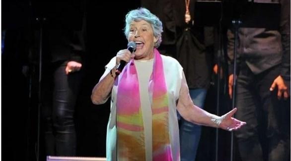 المغنية الأسترالية هيلين ريدي (أرشيف)