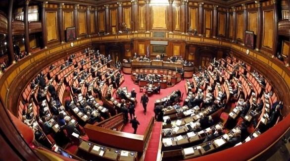 مجلس الشيوخ الإيطالي (أرشيف)